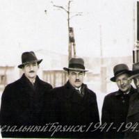 Братислава 1939 Хасапов Байдалаков Редченков Брунст