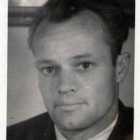 Николай Кандин