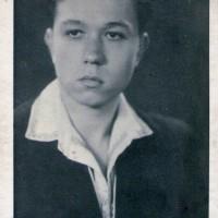 Олег Лопуховский