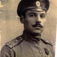 Василий Иванович Хасапов